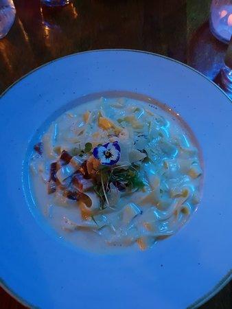 Bella Venezia Restaurant & Bar: 20180712_202648_large.jpg