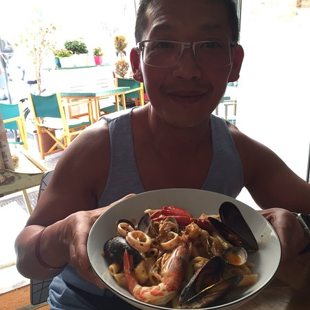 Ảnh về L'Arte Della Pasta