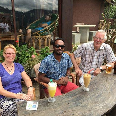 Kochchikade, Sri Lanka: HSN Tours Sri Lanka