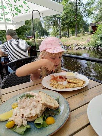 Sandviken, Suède : IMG_20180712_130153_large.jpg