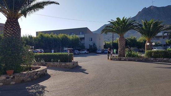 Akti Beach Club Hotel ภาพ