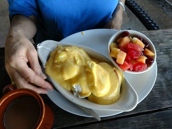 Bilde fra Gulf Drive Cafe