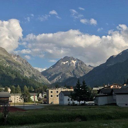 Maloja, Suíça: photo0.jpg