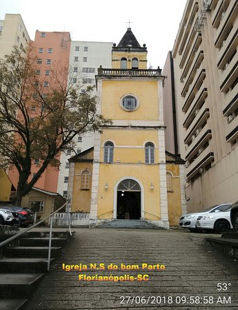 Igreja Nossa Senhora do Bom Parto