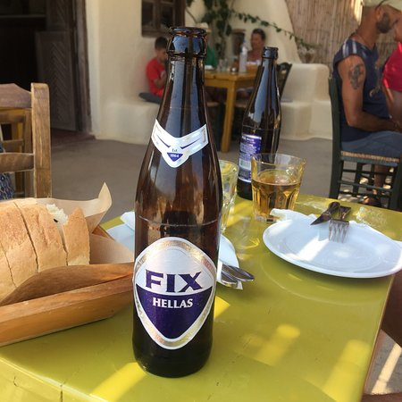 Perfect for lunch And aperitif