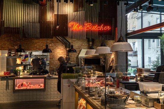 Glorious Bastards Linz Menu Prices Restaurant Reviews