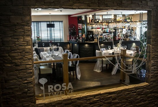 Rosa Twelve Gateshead Updated 2020 Restaurant Reviews