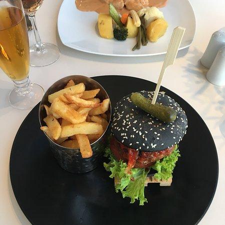 Bilde fra Kyma Beach Restaurant