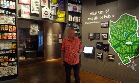 Espoon Kaupunginmuseo