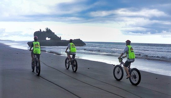 Bali Fat Bike Cycling