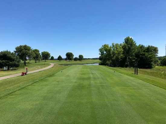 Trempealeau Mountain Golf Club