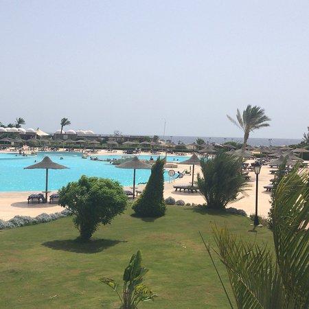 Foto de Gorgonia Beach Resort