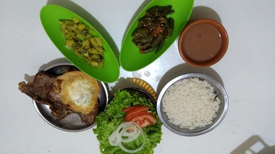 Navirai: Mini Comercial, outra opção para seu almoço ou jantar, venham conferir.
