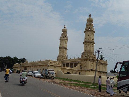 Jamia Masjid Mosque
