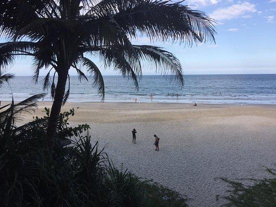 Lang Co, Vietnã: Beach