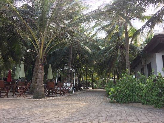 Lang Co, Vietnã: Garden