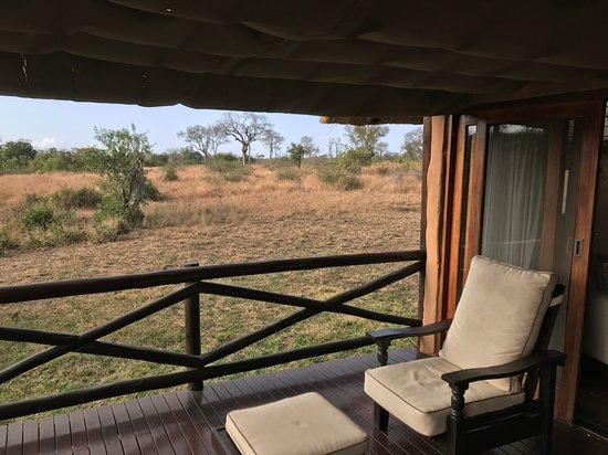 Lukimbi Safari Lodge照片