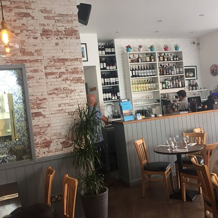 Marmara Restaurant Photo
