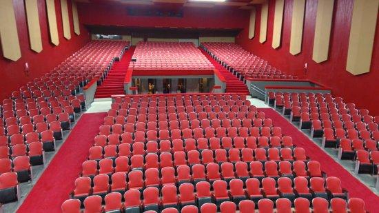 Teatro Calima
