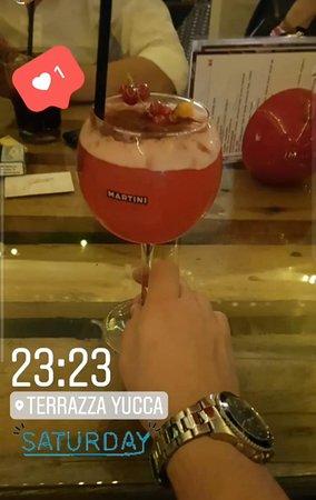 Ottimo Drink Analcolico Picture Of Terrazza Yucca Busto