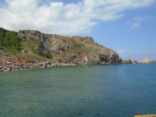 Bilde fra Devon
