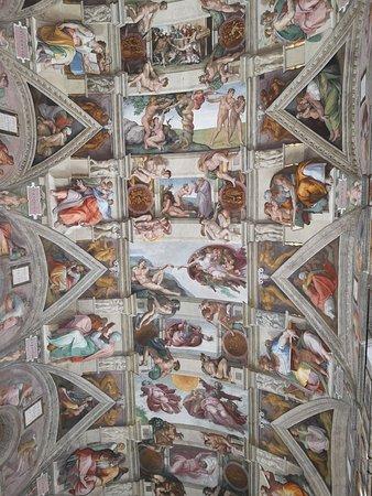 Sistine Chapel: IMG_20180712_120231_large.jpg