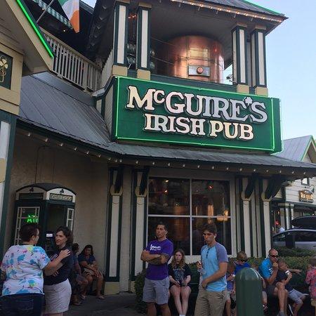 McGuire's Irish Pub: photo8.jpg
