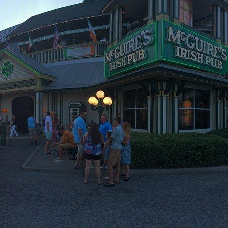 McGuire's Irish Pub: photo9.jpg