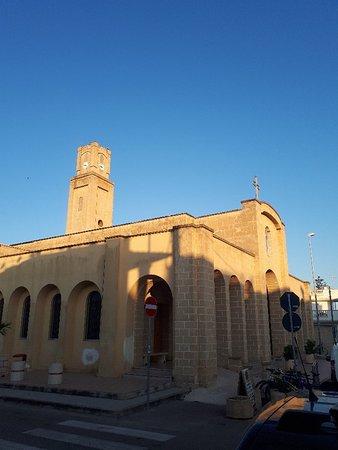 Chiesa della Madonna dell'Aiuto