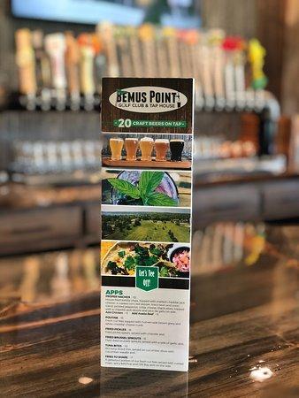 Bemus Point Golf Club & Tap House
