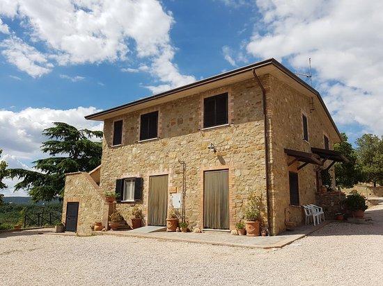 Gualdo Cattaneo, İtalya: 20180629_160648_large.jpg