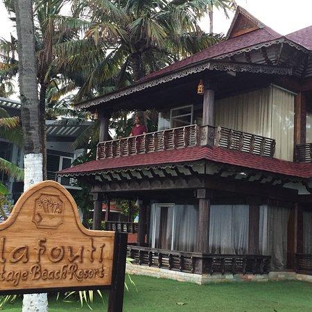 Clafouti veach resort