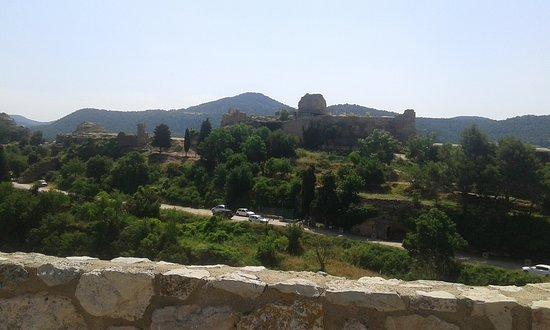 Siurana, España: castell