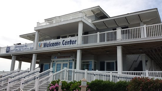 Ocean City Welcome Center