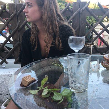 Restaurant Wiame صورة فوتوغرافية