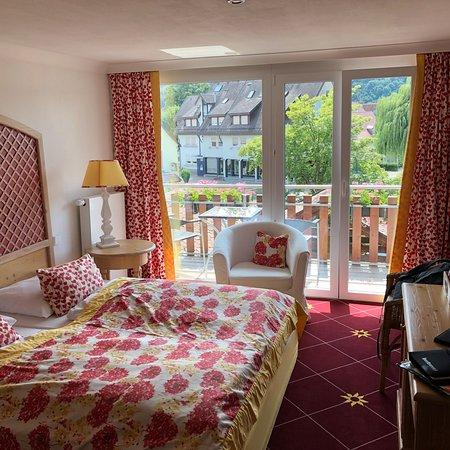 Photo0 Jpg Bild Von Hotel Restaurant Sonne Kirchzarten
