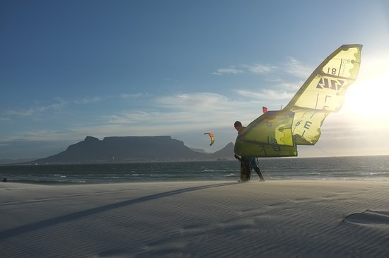 Urban Safaris creates travel memories and connects guests with locals in and around Cape Town.