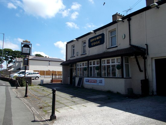 The Brown Edge Pub