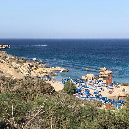Konnos Bay照片