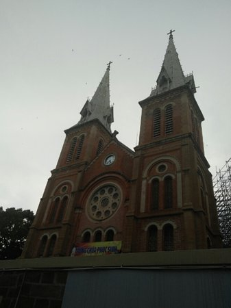 Saigon Notre Dame Cathedral: IMG_20180713_021152_large.jpg