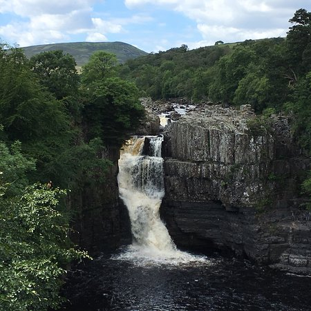 High Force Waterfall: photo0.jpg