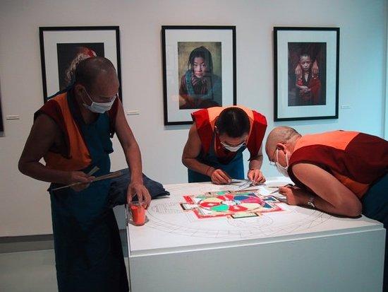 Tibet House USA