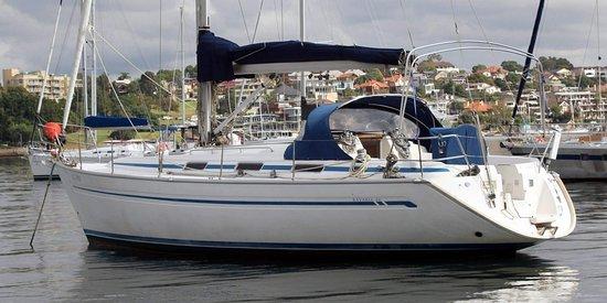 Odyssey Yachting