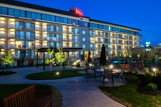 HOTEL CASTEL & SPA CONFORT - Updated 2018 Prices & Reviews ...