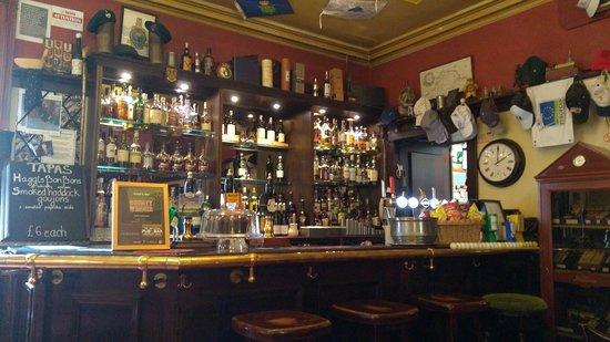 Ducks Inn - The Bar: IMG_20180710_140441_large.jpg