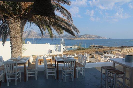 Ano Koufonissia, Greece: Amazing view