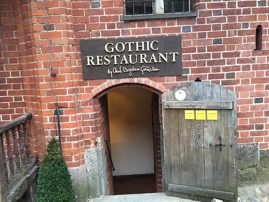 Gothic Restaurant & Cafe照片