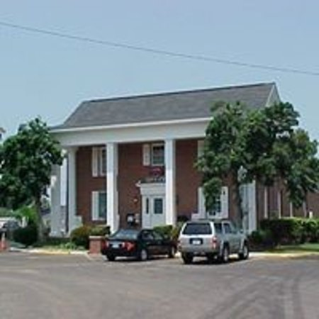 Daleville, AL: Office