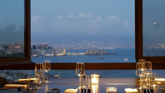 The 10 Best Restaurants With A View In Naples Tripadvisor