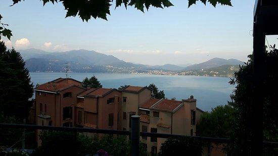 Oggebbio, Italien: 20180709_194305_large.jpg